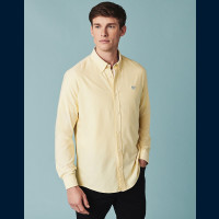 slim oxford yellow 1